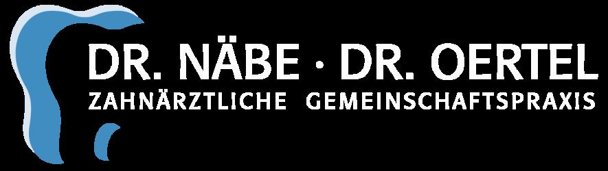 Zahnärztliche Gemeinschaftspraxis Dr. Näbe & Dr. Oertel